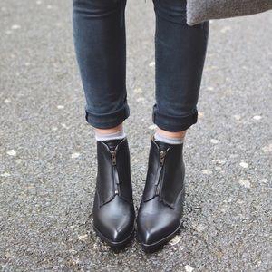 PUBLIC DESIRE  •  Fritha Ankle Bootie